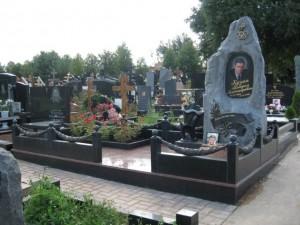 Мемориальный комплекс в Крыму