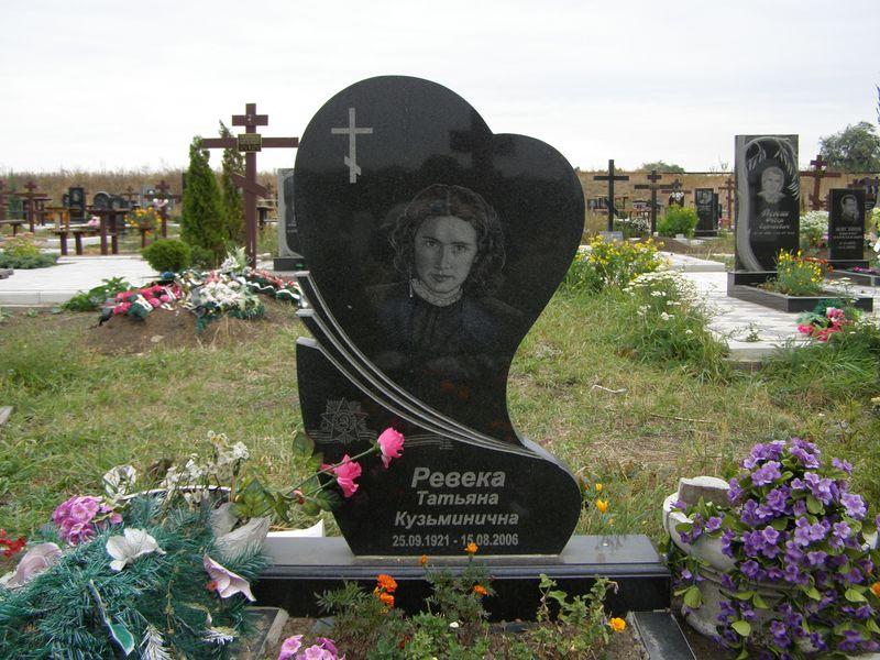 Купить надгробные памятники в Крыму