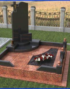 благоустровйство могил