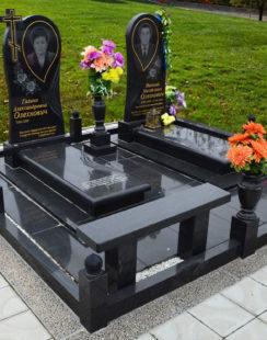 Памятники на могилу в Симферополе