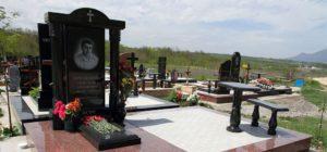 Изготовление памятников Крым