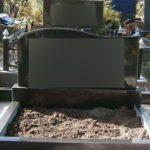 размеры могилы на троих